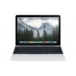 MacBook 12 -inch Retina Core M 256GB Silver