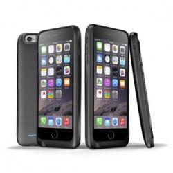 iBattz etui z baterią Invictus iPhone 6 Plus (6000mAh) czarne