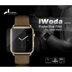 Szkło ochronne dla zegarka Apple Watch - JCPAL iWoda for Apple Watch (42 mm)