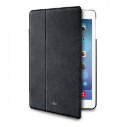 PURO Booklet Cover - Etui iPad Air (czarny)